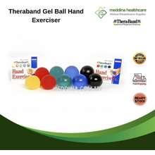 Theraband Gel Ball Hand Exerciser [Standard Size]