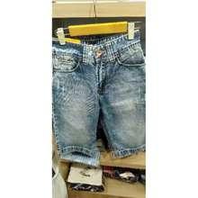 Lois Celana Pendek Jeans Original Cfd305B