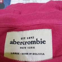 Abercrombie & Fitch 846_9Oyz21 Php Parah Parah Bangett