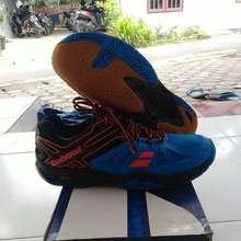 Babolat Sepatu Tenis Shadow Team Obral Minus