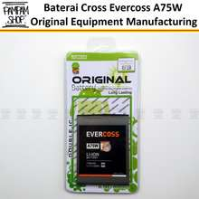 SALE Winner Baterai Handphone Evercoss A75W Original Double Power | Y1, Cross, Batre, HP