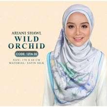 ARIANI Wild Orchid & Frillary