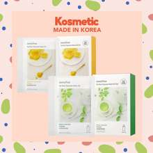 Innisfree It's Real Squeeze Mask Manuka Honey 10 Sheets Philippines
