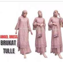 Pakaian Muslimah Fendi Original Model Terbaru  fbee0fa2bc