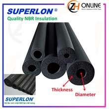 SUPERLON Insulation Aircond Pipe Hd For Copper Pipe (Other Size Inbox Chat)