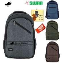 Swan 🎒🦢 [New Model 2021] Orgin Bag Victor Design 2 (Xl) / School Bag / Bag Sekolah / 书包 - Ht98155 | Ht98156 | Ht98157...