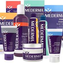 Mederma [ Iimono ] Advanced Scar Gel, Reduces The Appearance Of Old & New Scars