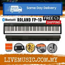 Buy Digital Pianos from Roland in Malaysia August 2019