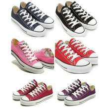 Converse 🔥Ready Stock Shoes / Kasut All Star / Chuck Taylor Limited Edition / Shoe/ Kasut Canvas