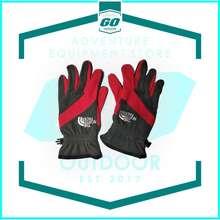 The North Face Sarung Tangan Polar Tnf Lokal - Sarung Tangan Polar Hangat Gloves Touch Screen