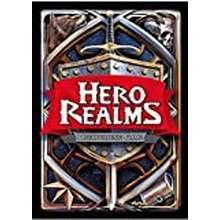 Hero Hero Realms Accessories: 240 Pack Sleeves