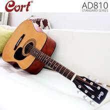 Cort Ad810 Standard Series Acoustic Guitar ( Ad810E , Ad810-12E / 12-String , Left Handed Available )