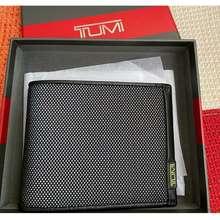 Tumi Wallet Bifold Original For Men
