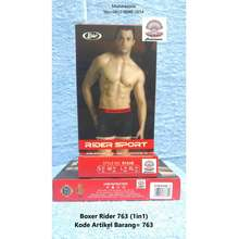 Rider Boxer 763 (1in1)