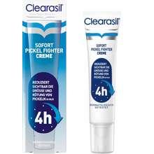 Clearasil Kem tri mụn siêu tốc 4h - nhanh chóng hiệu quả (15g) - Pháp