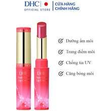 DHC Son Dưỡng Ẩm Pure Color Lip Cream Có Màu (1.4G) - Rs102
