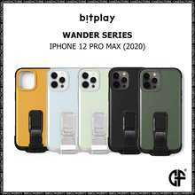 bitplay Wander Case For Iphone 12 Pro Max (2020)