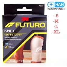 Futuro Knee Comfort Support อุปกรณ์พยุง เข่า ฟูทูโร่ นี คอมฟอร์ท ซัพพอร์ท