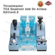 Thrustmaster Tca Quadrant Add On Airbus Edition