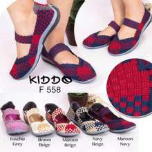 Sandal kiddo Original Model Terbaru  ed41a94d72