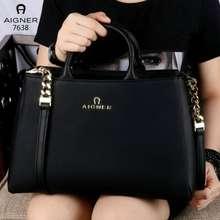 Aigner Tas Wanita Modelista #Ar7638#19 Tas Import Restock Lagi