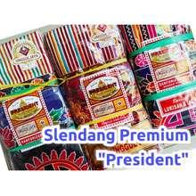 President Unggul Jaya Selendang Gendong Kain Jarik Batik Cukin Gendongan Bayi
