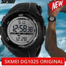 sport watch jam skmei digital dg1025 original