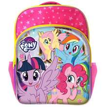 My Little Pony Primary School Bag / Backpack