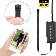 1080P Spy Camera Wireless Hidden Cameras Diy Module Wifi Covert Cam For Home Security Via Android Ios App