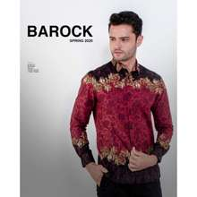 MOC [ Promo ] Kemeja Batik Sisa Size Xs L Xl Xxl