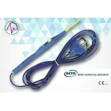 Beta 💥 Best-Selling 💥 Disposable Diathermy Pencil Or Electro Surgical Pencil