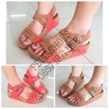 FitFlop via bar ii 2 original sepatu wanita leather cde8632ef7