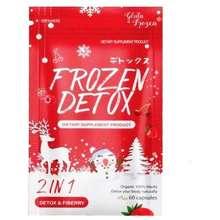 Frozen Detox Weight Loss Wholesale