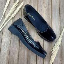 Erasmas B4 3 Cm Sepatu Kerja Wanita Sepatu Formal Wanita Sepatu Kantor Wanita Sepatu Pantofel Wanita