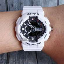 Baby-G Jam Tangan Anak Anti Air Free Box Watch Original Waterproof Murah Grosir Model Terbaru