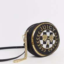Juicy Couture Round Cross Body Bag