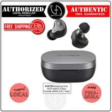 Soundpeats H1 Bluetooth 5.2 Lag-Free Gaming Aptx Adapt Cvc 8.0 40 Hours Batt