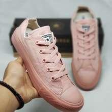 4afd9ec8b4c7a6 Converse sepatu ct 2 peach all star low sepatu wanita