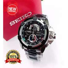 Seiko Special Promotion Premium Quality Velatura Yachting Timer Edition Water Resistant Men Watch