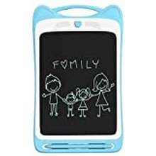 colorful 12 Inch Lcd Writing Tablet Drawing Board Electronic Doodle Pad Colorful Screen For Kids