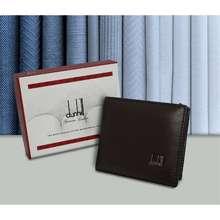 dunhill Men Wallet - Genuine Leather
