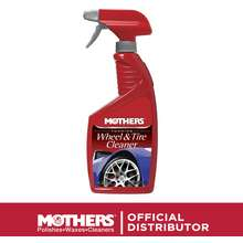 Mother's Mothers® Wheel & Tire Cleaner 5924