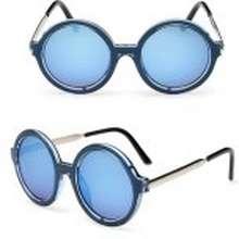 Bluelans UV 400 True Color Sunglasses G556 C8 Blue L - Kacamata Wanita 21ad7398d4