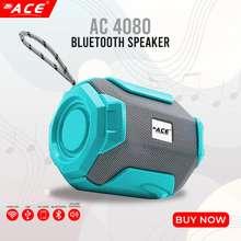 Ace Electronics 4080 Wireless Speaker