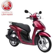 Yamaha Xe Janus Standard Tiêu Chuẩn 2021 (Đỏ)