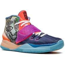 Nike Kids Kyrie 6 Preheat Sneakers