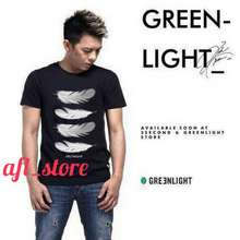 Greenlight Kaos Jumbo Pria Murah Kaos Distro Jumbo Kaos Jumbo Murah