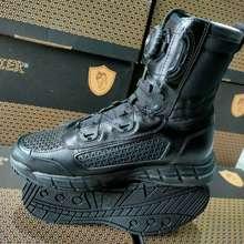 Tactical Sepatu Pdl Chevalier/ Tawon Libra Dial System Putar