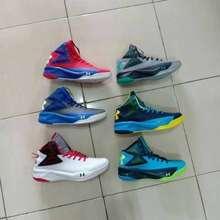 Under Armour Sepatu Basket Curry 3.0