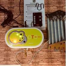 Oto Gratis Makassar Ongkir - Ayunan Bayi Elektrik Listrik Matis Musik Timer Dan Remote Control
